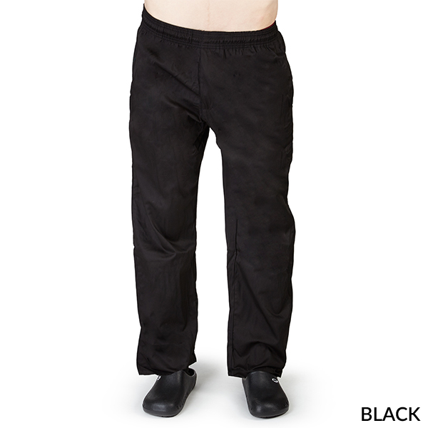 M/&M Scrubs Unisex Chef Pants