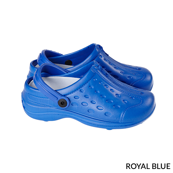 a80e4f7c9a695 ULTRALITE WOMENS RAINDROP CLOGS WITH STRAP (STYLE# 9091) - M&M Scrubs